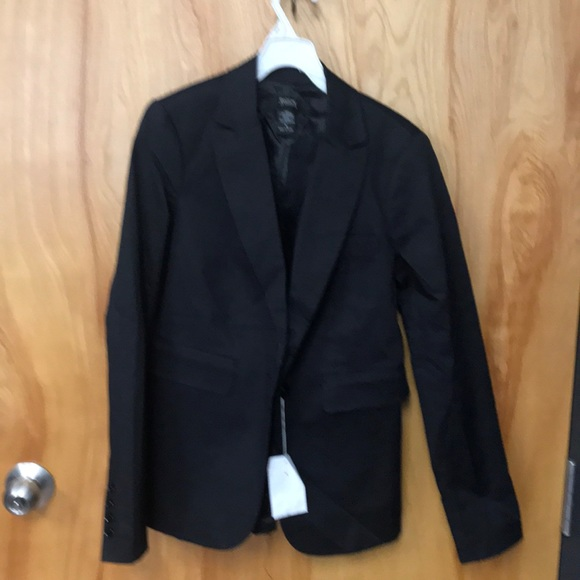 Victoria's Secret Jackets & Blazers - Black blazer